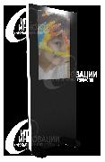 Сенсорная интерактивная стойка GLASS 42