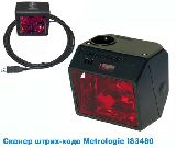 Cканер штрих-кода Metrologic IS3480 Quantum E OEM