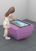 Детский сенсорный стол ИТ-И-77 ВЯЛЯШКА