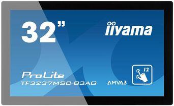 """Сенсорный монитор Iiyama 32"""" ProLite TF3237MSC"""