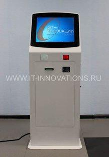 Сенсорный информационный терминал ИТ-И-9