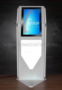 """Информационный терминал ИТ-И-116 """"КОСМОС 24"""""""