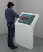 Интерактивный киоск ИТ-И-21 32 дюйма