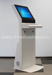 Сенсорный информационный терминал ИТ-И-16