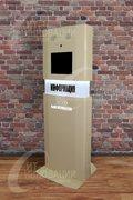 Уличный сенсорный информационный киоск ИТ-И-25