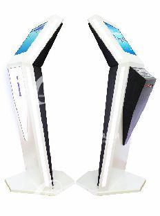 Сенсорный информационный терминал ИТ-И-КОСМОС