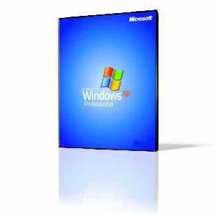 MS Windows XP Professional RUS OEM