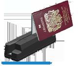 Сканер паспорта OCR32x