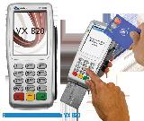 POS терминал VeriFone VX 820