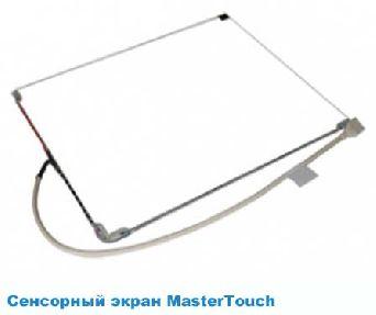 "Сенсорный экран MasterTouch 17"", 6 мм ПАВ, USB"