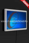 Сенсорный киоск монитор ИТ-И-58 55 дюймов АЙФОН