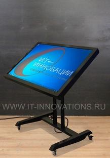 Сенсорный стол 43 дюйма ИТ-И-151-43 ТРАНСФОРМЕР