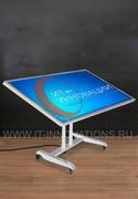 Сенсорный стол 65 дюймов ИТ-И-151-65 ТРАНСФОРМЕР