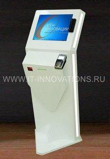 Сенсорный терминал онлайн касса ИТ-И-116 КОСМОС
