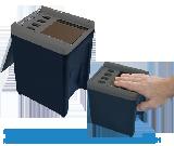 Сканер пальцевый дактилоскопический ПАПИЛОН ДС-30Н