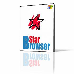 StarBrowser-браузер сенсорных систем