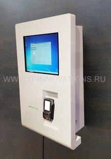 Терминал самообслуживания ИТ-И-81-19 дюймов