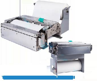 Терморинтер A4 Orient BK-L216II