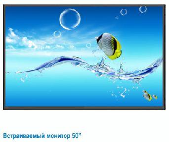 Монитор 50 дюймов