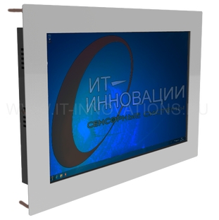 Встраиваемый сенсорный монитор 19 дюймов (ИТ-И-27-19)